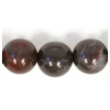 Semi-Precious 6mm Round Fancy Agate